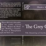 The Grey Girl, The Haunting of Sterben House